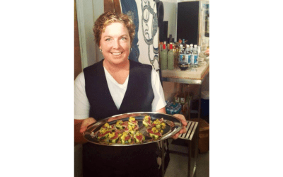 Six on Success, Misty Sommers, Clementine Boutique Chef Services