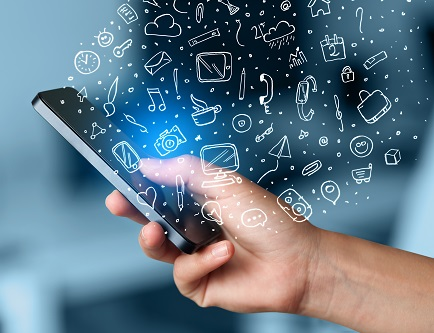 Mobile-Application-Sensors