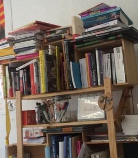 la libambulle librairie prades