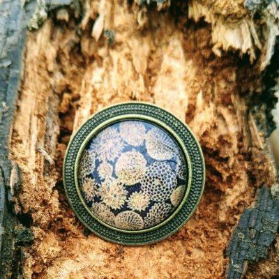 broche washi evol bijoux