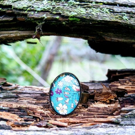 les ovales bronze bague liberty evol bijoux (2)