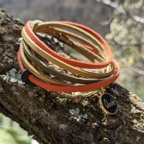 bracelet auprès de mon arbre love evolbijoux (1)