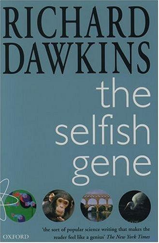 Image result for selfish gene
