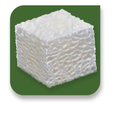EvoSponge™ 100% DBM Cubes