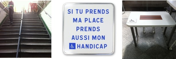 handicape,transport