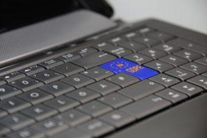 GDPR-RGPD-La RGPD protège les données personnelles.