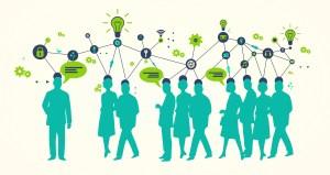 L'échange, l'interaction, la cocréation sont au cœur du SD-Logic