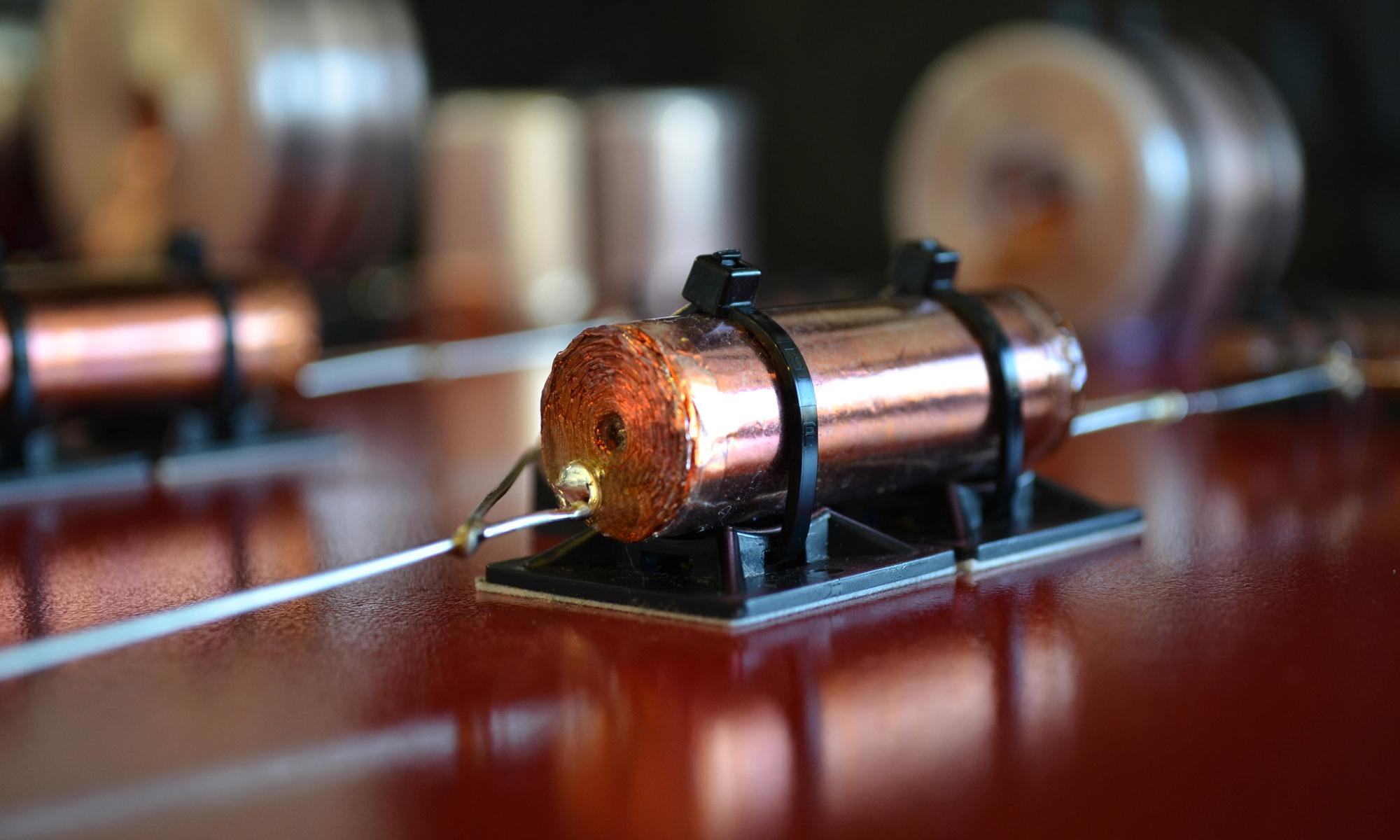 Evolution Acoustics MMEXACT Parts