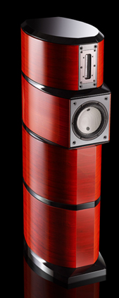 Evolution Acoustics MMMiniOne