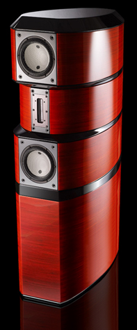 Evolution Acoustics MMOne