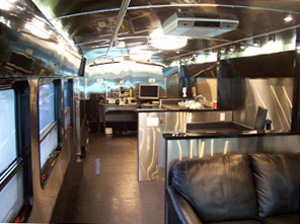 Bus Conversion Shop Custom Coach Amp Used Bus Sales