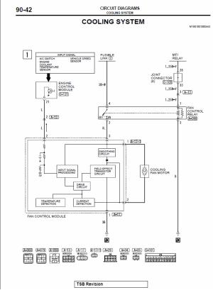 AC Condenser Fan Rewire  EvolutionM  Mitsubishi Lancer and Lancer Evolution Community