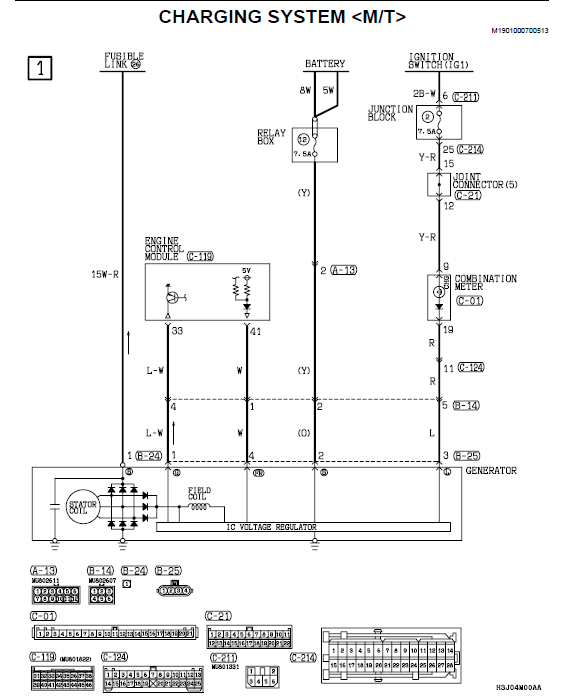 135245d1243985928 us lancer wiring diagram pdf charging.system?resize=565%2C698&ssl=1 mitsubishi lancer wiring diagram free download mitsubishi wiring  at n-0.co