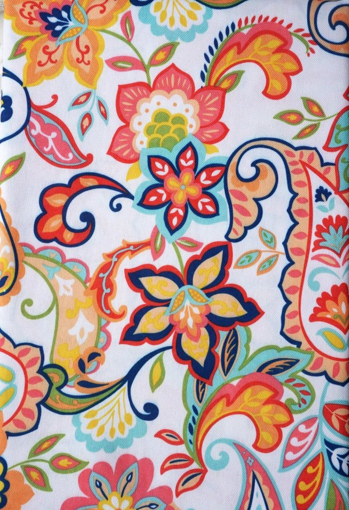 Cynthia Rawley Tablecloth