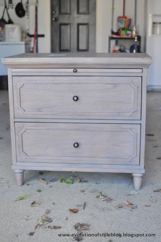 How to repair broken wood furniture