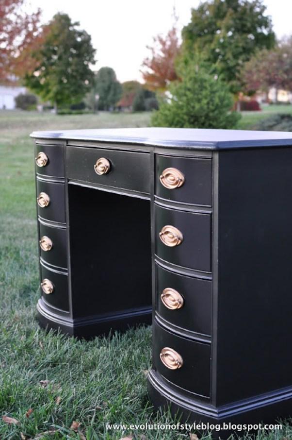 How to refurbish furniture