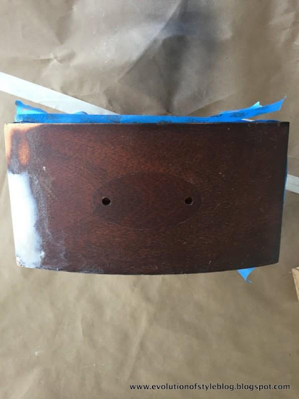 How to repair damaged veneer