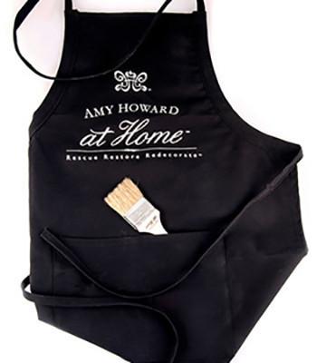 amy howard apron