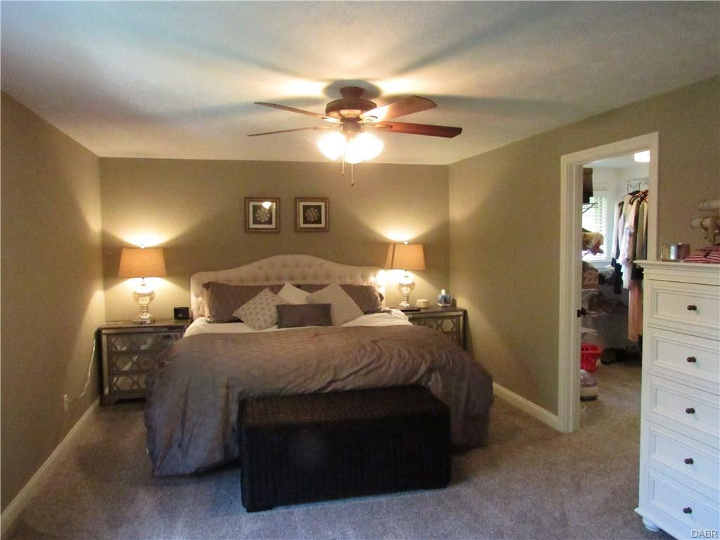 Charmant Tri Level Remodel Master Bedroom