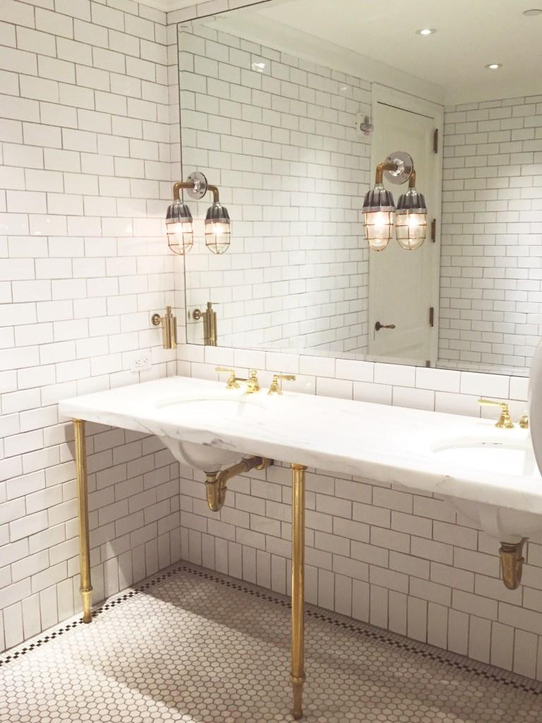 Ralph Lauren Bathroom