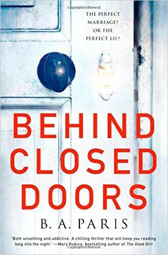 Behind Closed Doors
