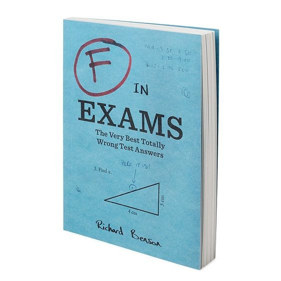 f-in-exams-book