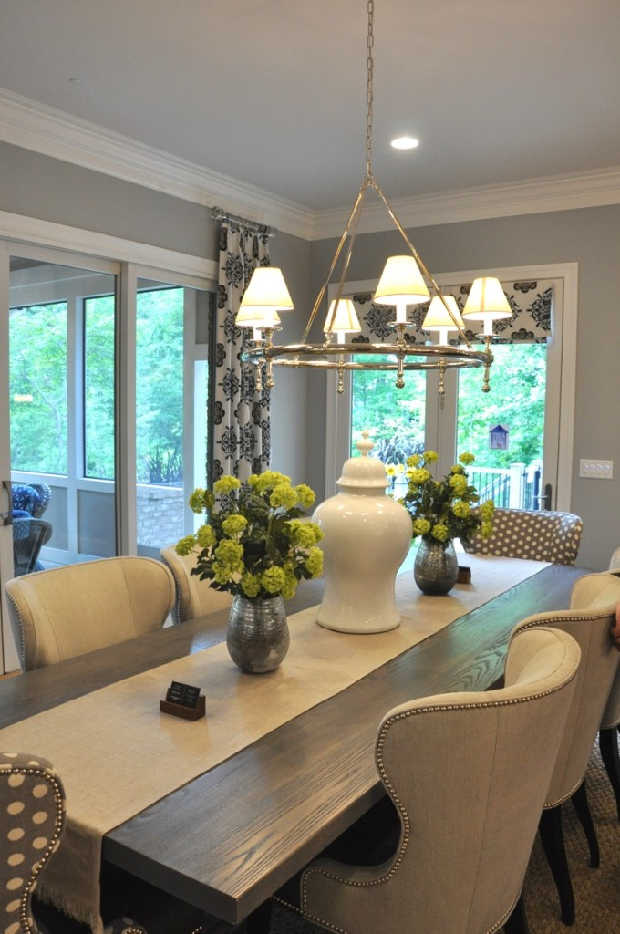Home Tour: Dining Room