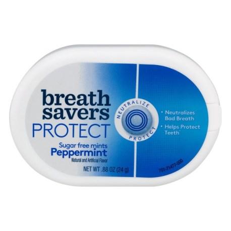 Breath Savers Protect