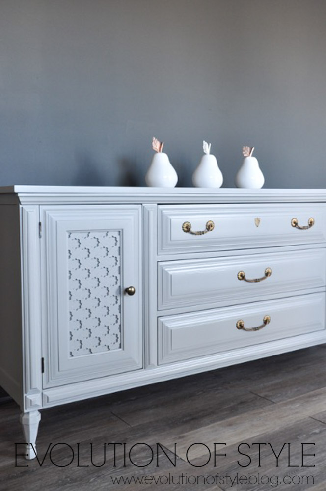 RePurpose Paint Furniture Makeover