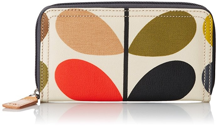 Girlfriend's Gift Guide: Orla Kiely Big Print Wallet
