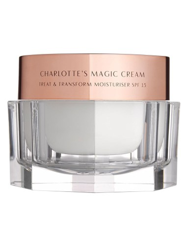 Girlfriend's Gift Guide: Charlotte Tilbury Magic Cream