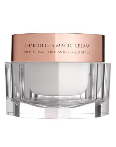 Girlfriend's Gift Guide: Charlotte Tilbury Magic Cream