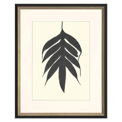 Studio McGee Leaf Artwork