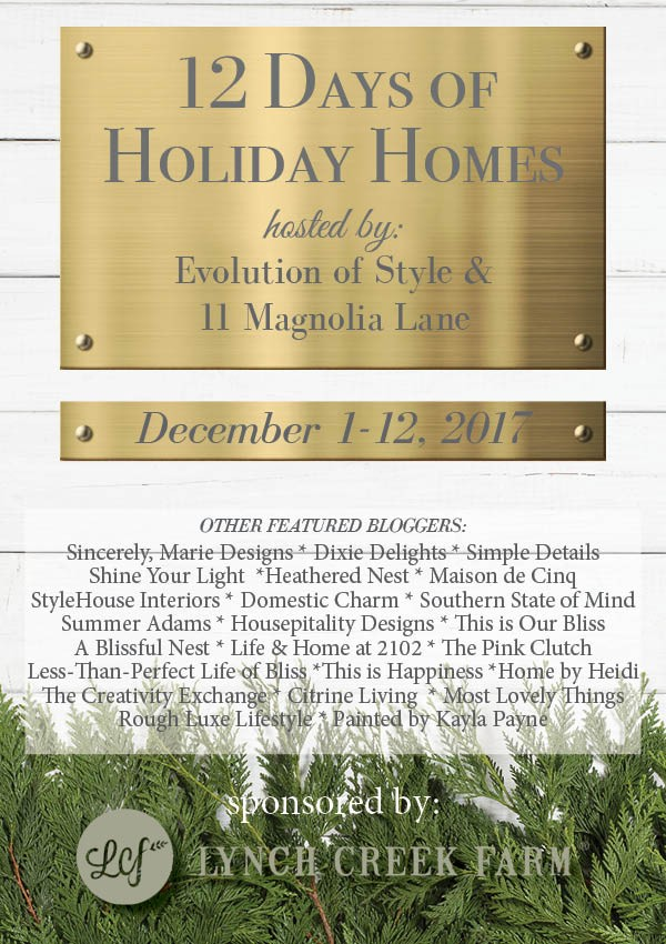 Holiday Home Tour