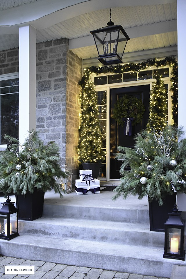 12 Days of Holiday Homes - Citrine Living