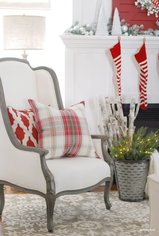 12 Days of Holiday Homes - Home by Heidi