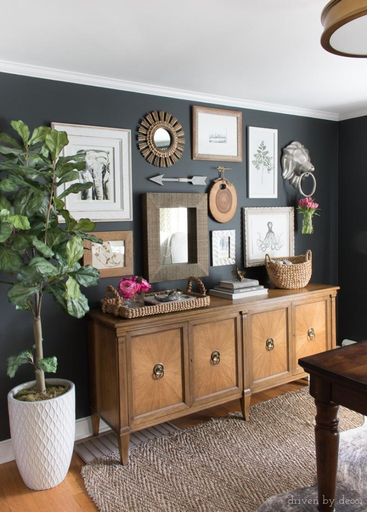 Nightfall by Benjamin Moore