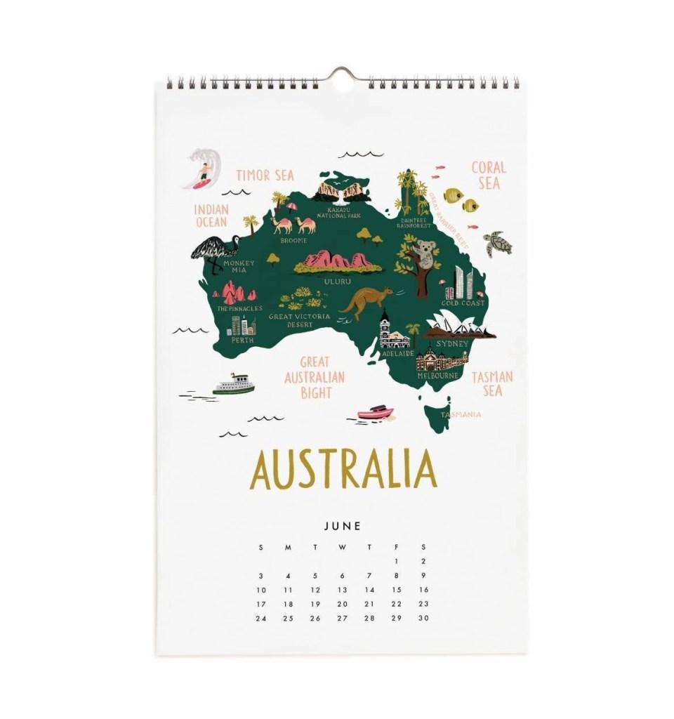Australia Rifle Paper Company
