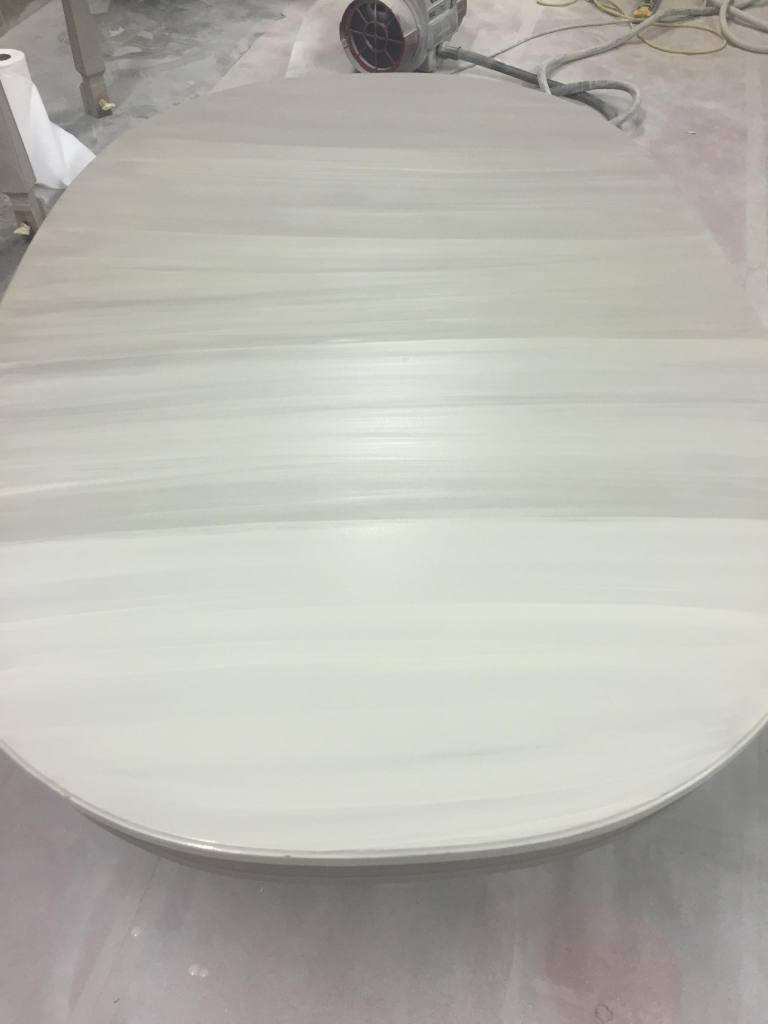 Whitewash Table