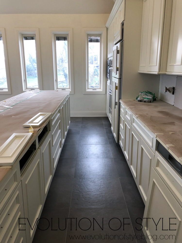 Huge Kitchen Transformation - Before and After