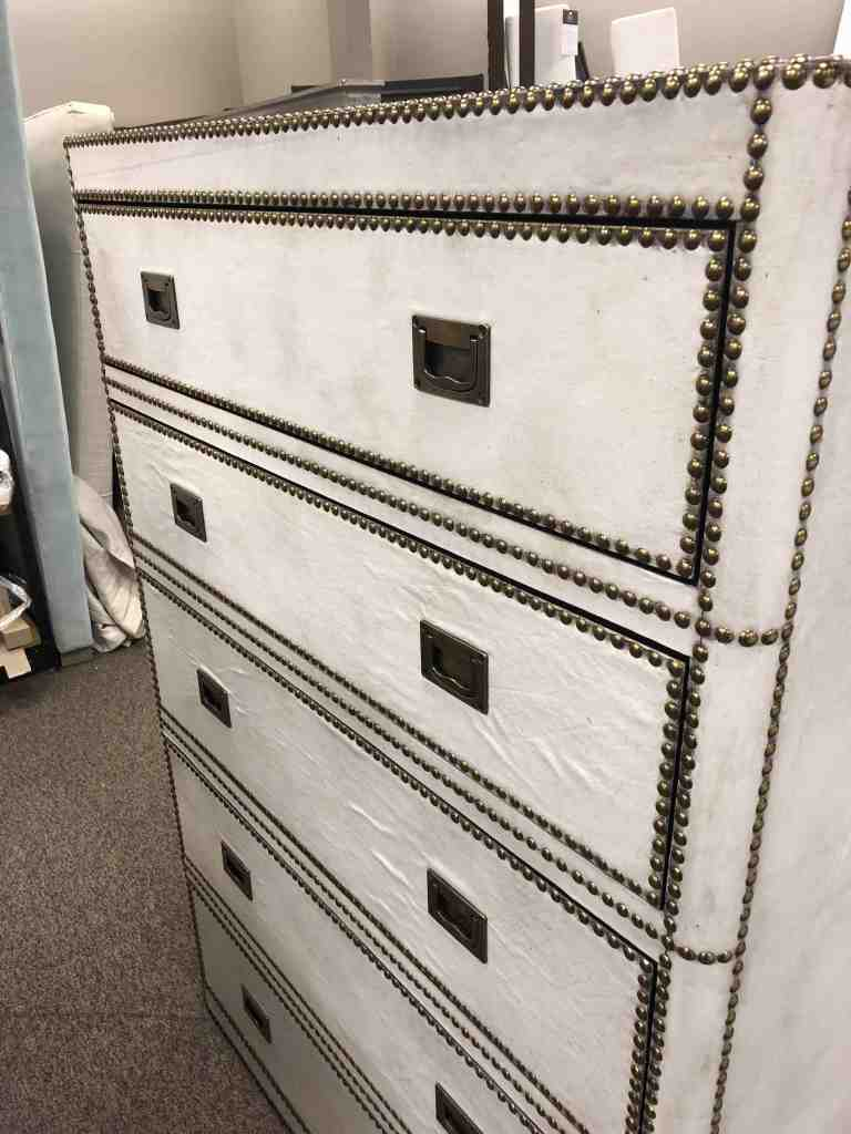 Restoration Ugly Furniture