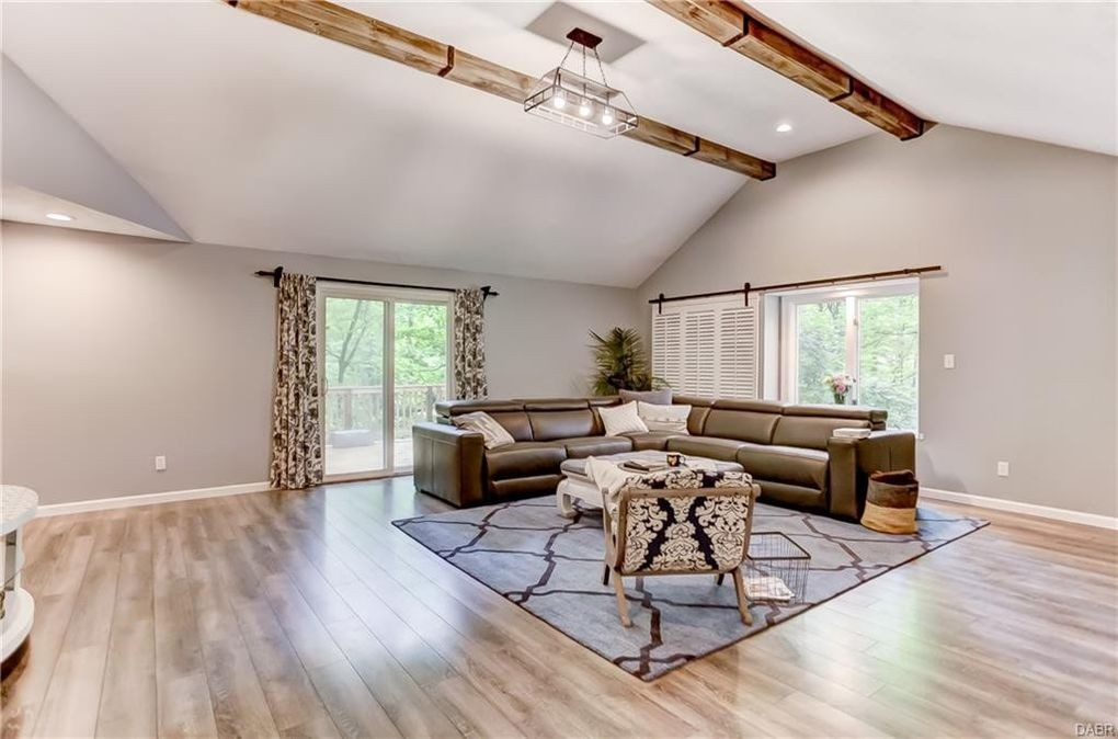 Whole House Remodel - Family Room