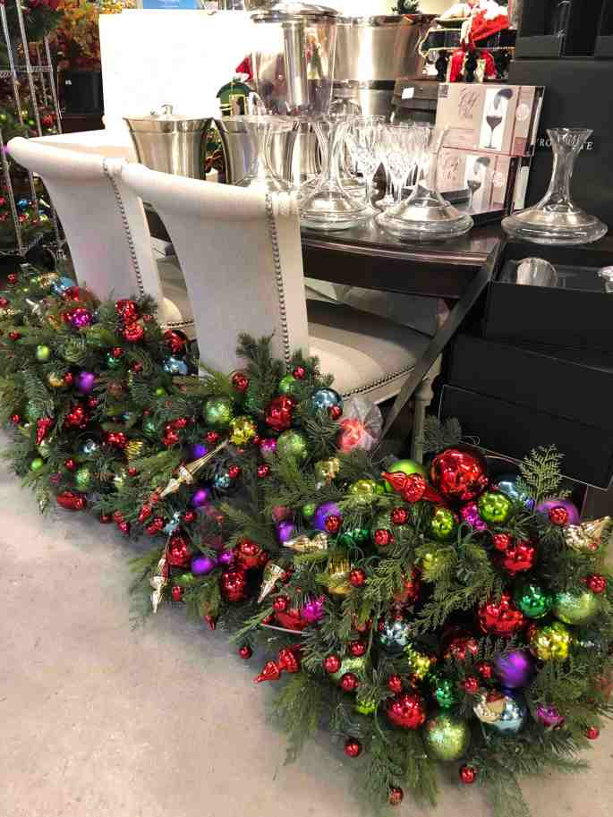 Frontgate Outlet Multi-Colored Wreaths