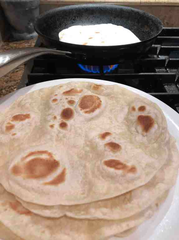 5 Things I Love + 1 Thing I Don't - Fresh Tortillas