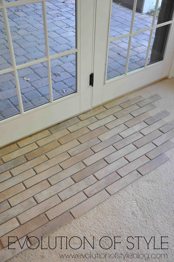 A Guide: How To Install Brick Floor Tile
