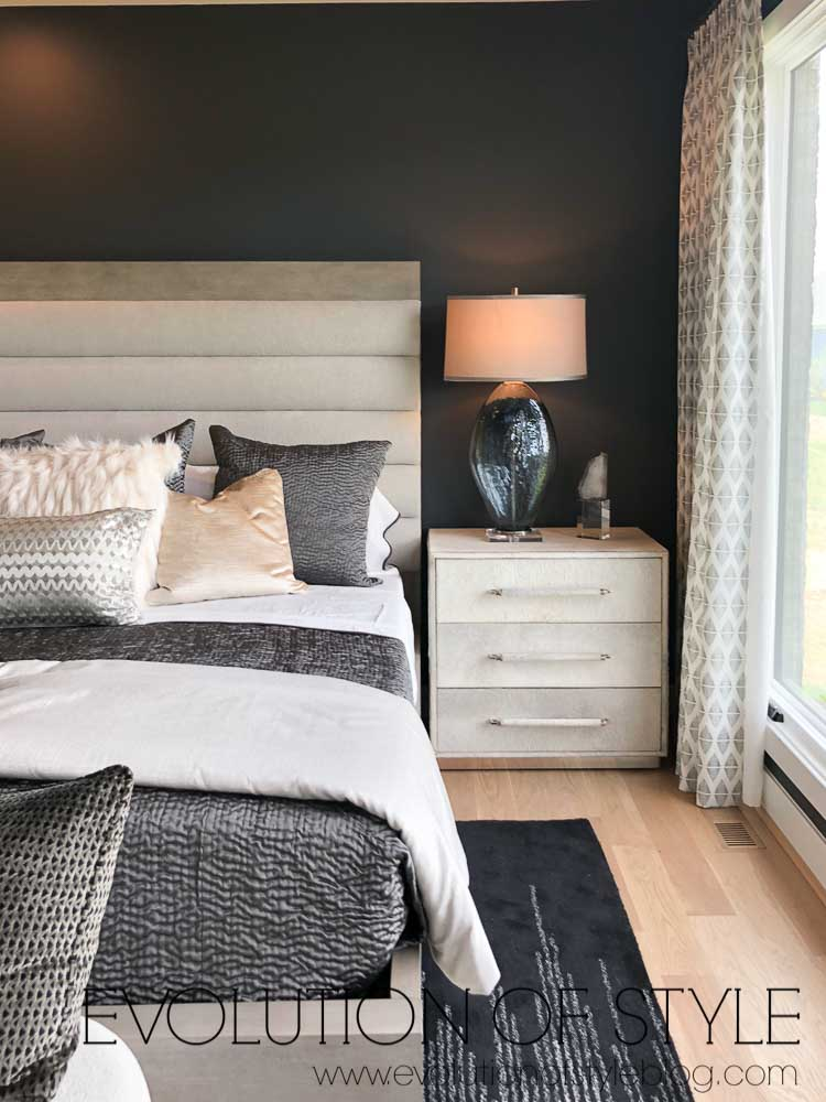 2019 Homearama - The Breckenridge - Master Suite