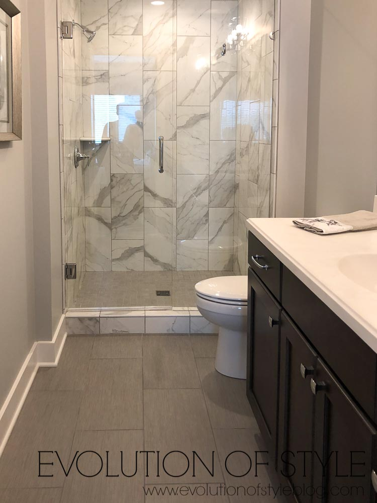 2019 Homearama Day Three - Bathroom