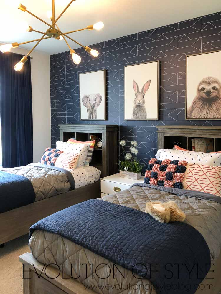 2019 Homearama Day Two - Kid's Bedroom
