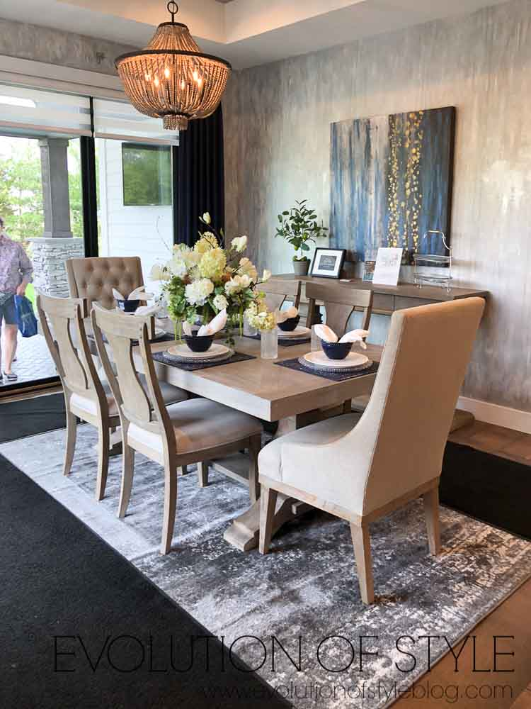 2019 Homearama Day Two - Dining Room