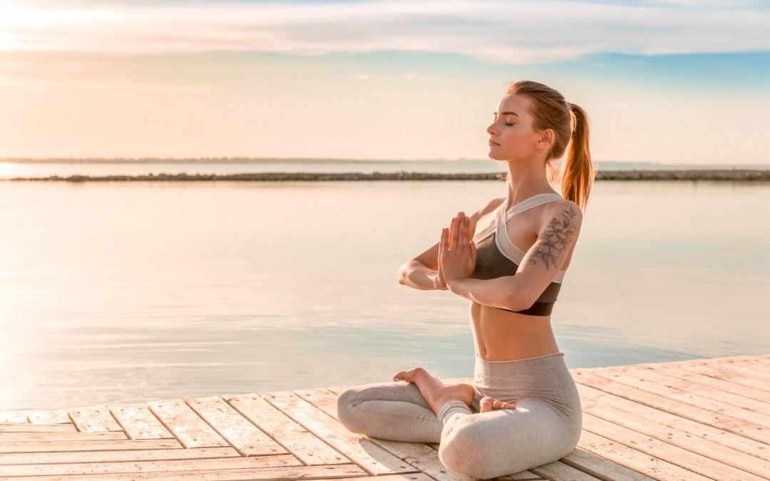 Apprendre la méditation simplement